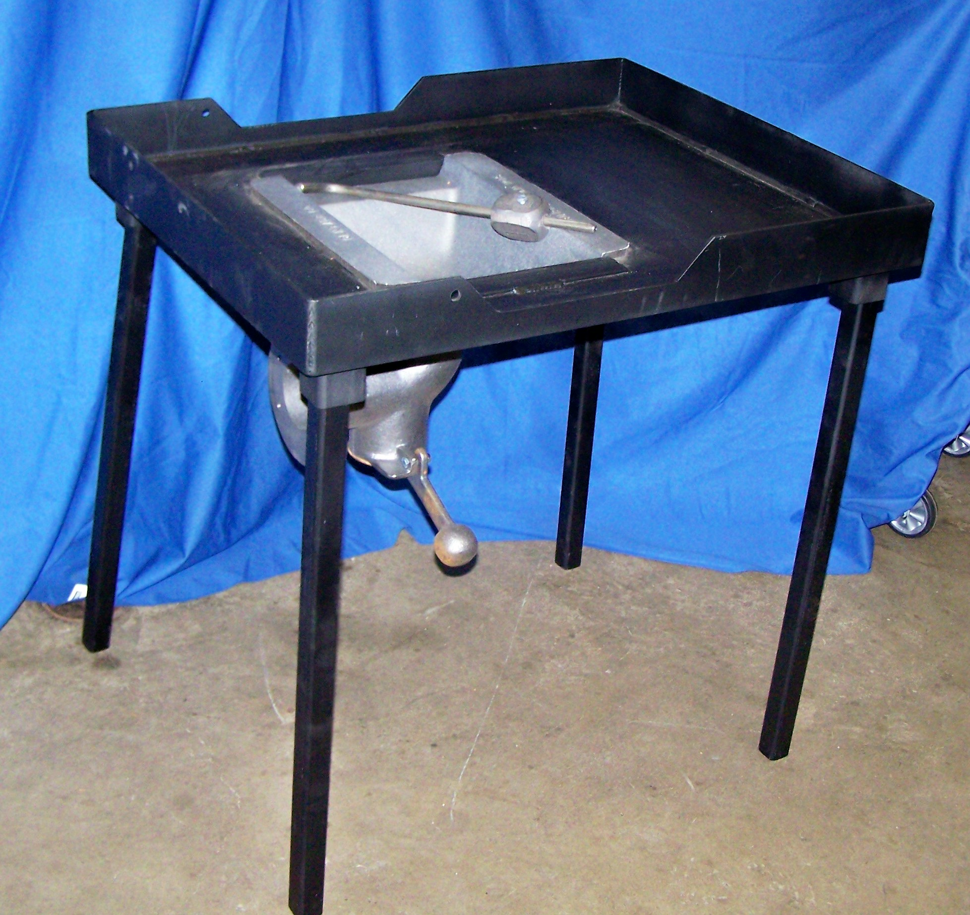 Centaur C36 Floor Model Coal Forge - Eligible for Free Shipping.  See Home Page for full details