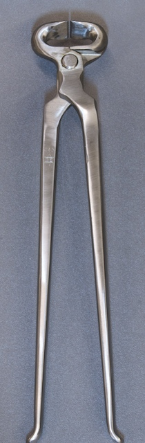 """GE type Professional Farrier Nail nipper  hoof Nipper 14 /"""" Vanadium Steel"""