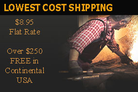 Lowest Cost Shipping